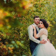 Wedding photographer Sergey Uryupin (Rurikovich). Photo of 20.08.2016