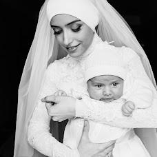 Wedding photographer Shamil Gadzhidadaev (Dagstil). Photo of 03.04.2014