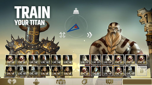 Dawn of Titans - Epic War Strategy Game 1.27.0 screenshots 12