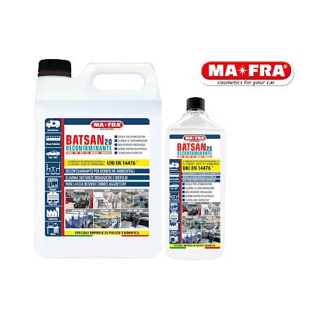 Mafra Sanitize Batsan 2.0