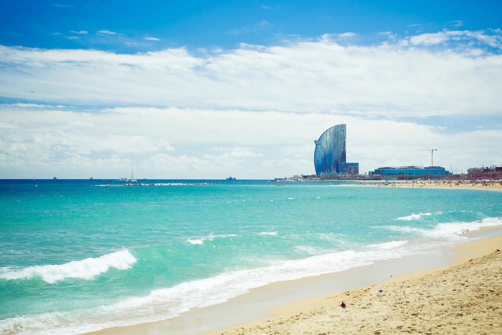 motivos para visitar Barcelona