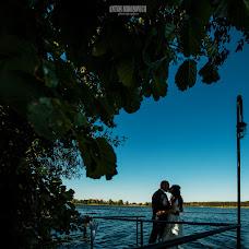 Wedding photographer Anton Mironovich (banzai). Photo of 18.09.2016