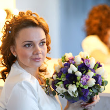 Wedding photographer Polya Tulyakova (pphoto). Photo of 26.04.2014