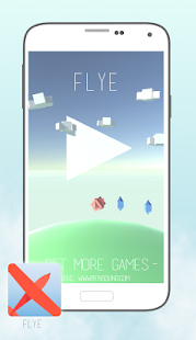 FLYE screenshot
