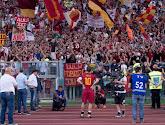 """Totti : """"La Roma m'a dit que je n'étais plus utile"""""""