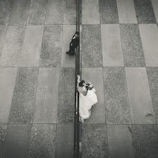 Wedding photographer Marco Cuevas (marcocuevas). Photo of 07.02.2016