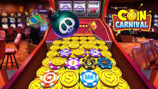 Coin Carnival – Vegas Coin Pusher Arcade Dozer 6