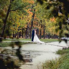 Wedding photographer Petr Ladanov (ladanovpetr). Photo of 02.01.2016