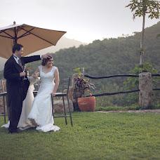 Wedding photographer Leo Reyes (leonardor). Photo of 22.02.2018