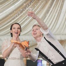 Esküvői fotós Marina Smirnova (Marisha26). Készítés ideje: 27.11.2014