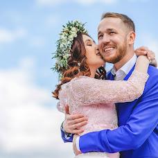 Wedding photographer Timur Yamalov (Timur). Photo of 23.01.2018
