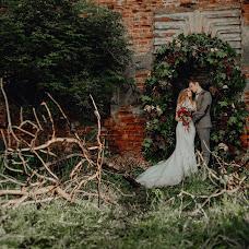 Wedding photographer Kristina Chekhova (HedgeHoga). Photo of 08.06.2015