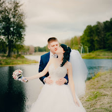 Wedding photographer Evgeniy Penkov (PENKOV3221). Photo of 10.09.2016