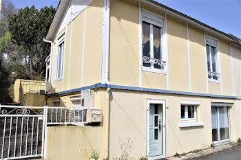 maison à Trémuson (22)