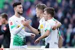Borussia Mönchengladbach wint na heerlijk kijkstuk en staat opnieuw aan de leiding in de Bundesliga