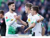 Monchengladbach gagne et conforte son avance en tête de la Bundesliga