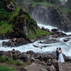 Wedding photographer Radek Kazmierczak (wildlight). Photo of 15.08.2017