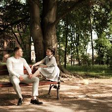 Wedding photographer Bogdan Gontar (bodik2707). Photo of 06.10.2018