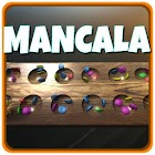 Mancala Rocks Game Master icon