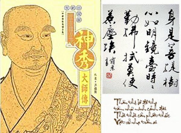 Tiểu sử Đại Sư Thần Tú – Thiền Tông Bắc Truyền Trung Hoa đời thứ I
