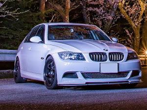 3シリーズ セダン  E90 325i Mスポーツのカスタム事例画像 BMWヒロD28さんの2020年11月17日17:27の投稿