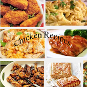 Chicken Recipes 2017