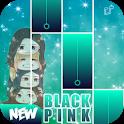 BLACKPINK Chibi Piano Tiles icon