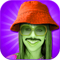 Funny Face Maker pro icon