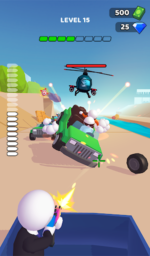 Rage Road 1.1.2 screenshots 12