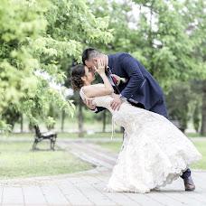 Wedding photographer Djordje Novakov (djordjenovakov). Photo of 14.05.2018