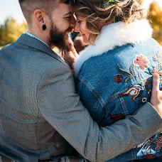 結婚式の写真家Aleksandr Karpovich (Karpovich)。21.01.2019の写真