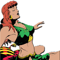 Slave Girl Comics icon