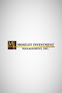 Moseley Investment Management- screenshot thumbnail
