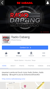 Radio Dabang- screenshot thumbnail