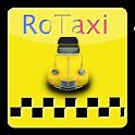 Ro Taxi icon