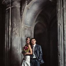 Wedding photographer Volodya Yamborak (yamborak). Photo of 27.08.2013