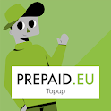 Prepaid Eu - Credit & Vouchers without extra costs icon