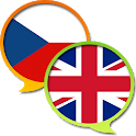 English Czech Dictionary Free icon