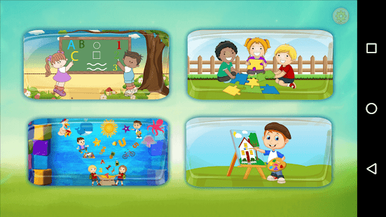 Kids Preschool Learning Games and Learn Alphabets - náhled