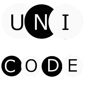 UniEncode (tool to convert characters to Unicode)  hack