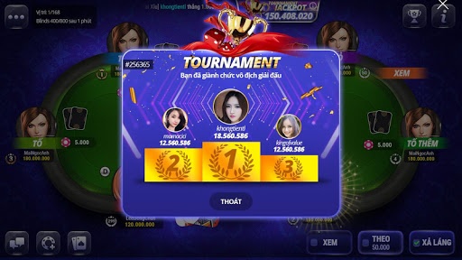 Go Poker 0 9 04 Cheat MOD APK - Game Quotes