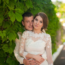 Wedding photographer Aleksandr Lushkin (asus109). Photo of 11.12.2017