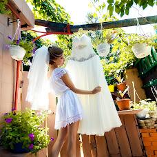 Wedding photographer Aleksandr Khmelevskiy (Salaga). Photo of 31.07.2014