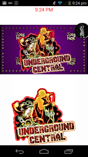 UndergroundCentral