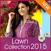 Lawn Collection 2015