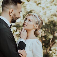 Jurufoto perkahwinan Ekaterina Davydova (Katya89). Foto pada 19.07.2019