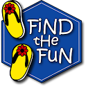 Margaret River Find the Fun icon
