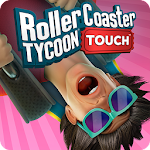 RollerCoaster Tycoon Touch 1.7.46 (Mod Money)