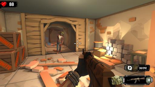 The Walking Zombie 2 screenshot 2