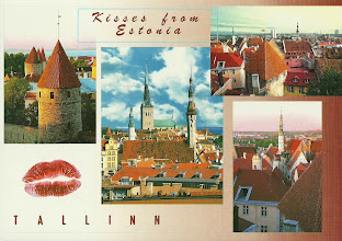 Photo: Available x1 - UNESCO WHS - Old Town of Tallinn